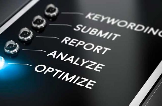 Online Marketing: Targeting Goals
