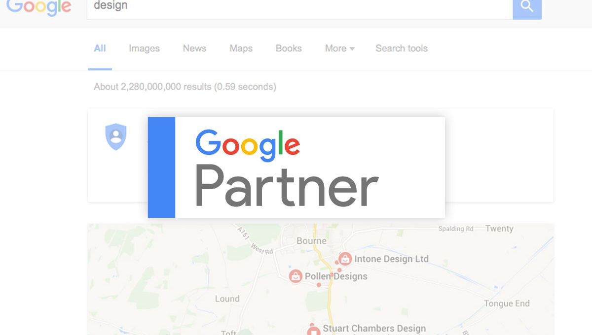 Why Work With A Google Partner?
